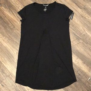 Ambrielle Short Sleeved Nightgown
